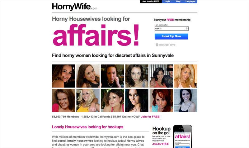 HornyWife