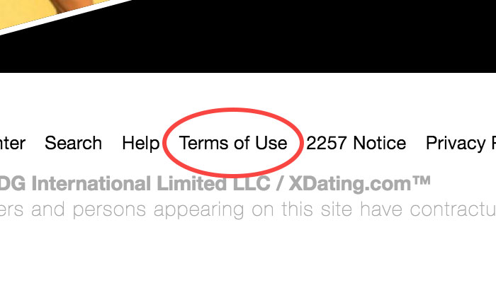 www xdating com sign in