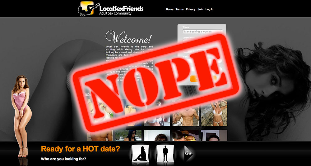 How To Get Laid At LocalSexFriends.com